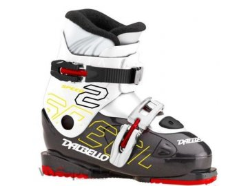Dalbello Speed 2 2012 dětské (Velikost 31)