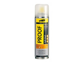 1880 toko care line soft shell proof 200 ml