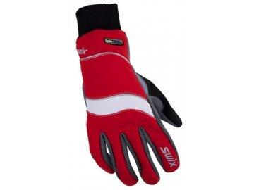 Swix Classic Glove Junior (Velikost XL)