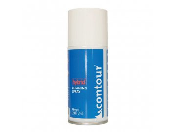 9615 contour hybrid cleaning spray