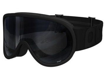 9744 poc retina all black