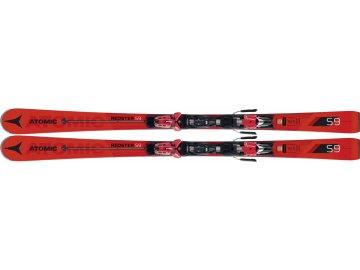 Atomic redster S9 + X 12 TL 17/18 (Délka 153)