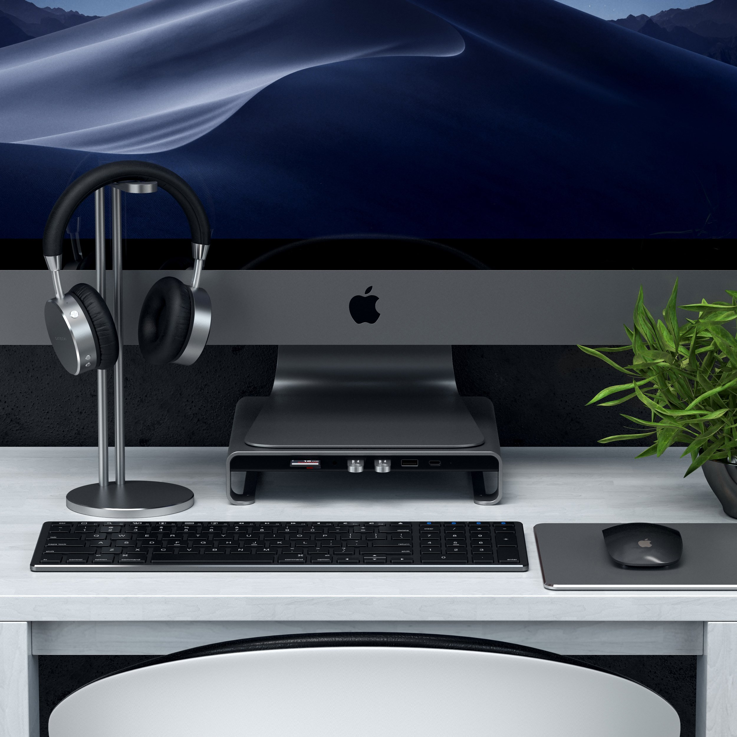 SATECHI_iMac_Stand_SPACEGRAY_ENV
