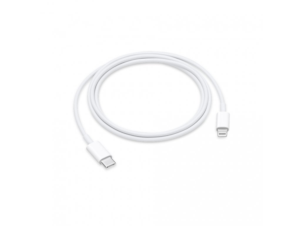 Lightning to USB-C Cable (1m)