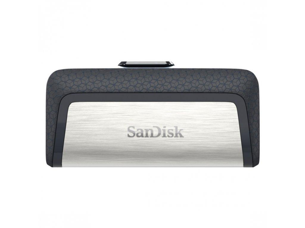 SanDisk Ultra Dual 64GB USB-C