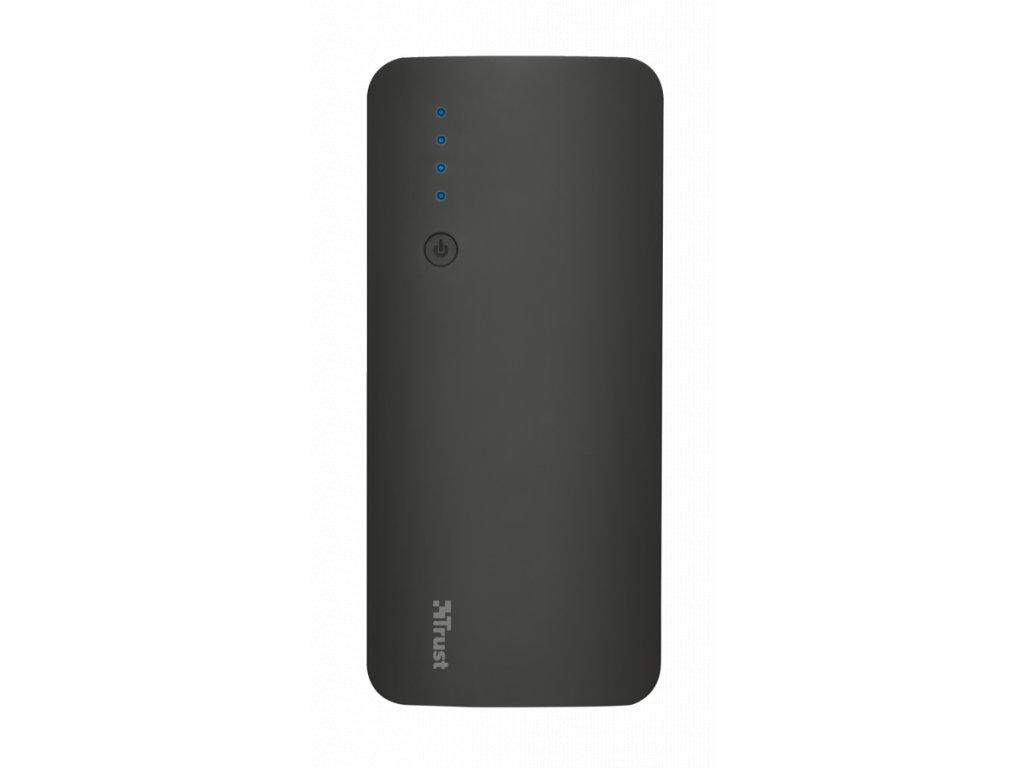 TRUST Omni Ultra Fast 10000mAh Powerbank, USB-C