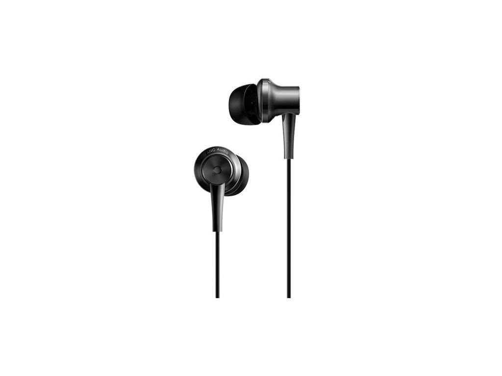 Xiaomi Piston USB-C & Noise Cancelling, Black