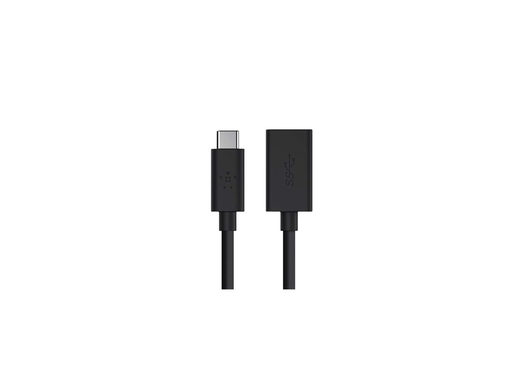BELKIN kabel USB 3.2 USB-C to USB A Adapter