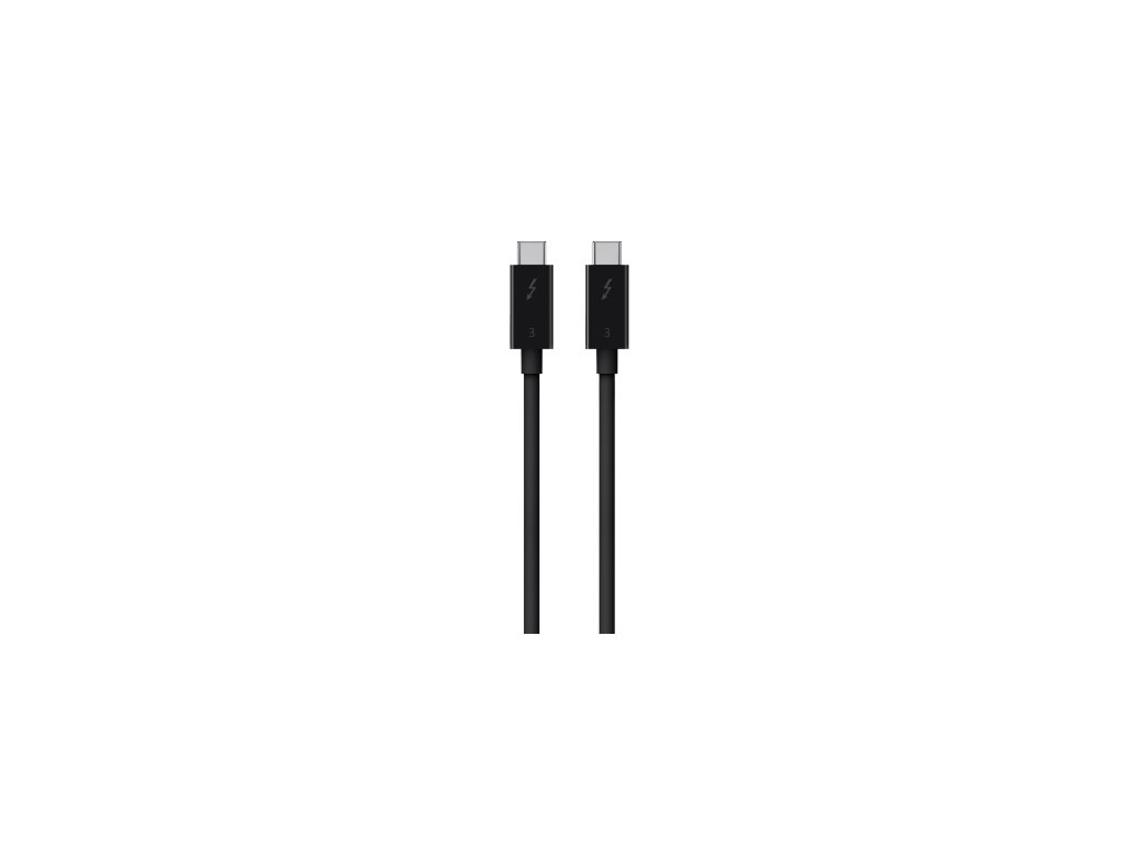 BELKIN kabel USB-C TB3 to TB3, 0,5m