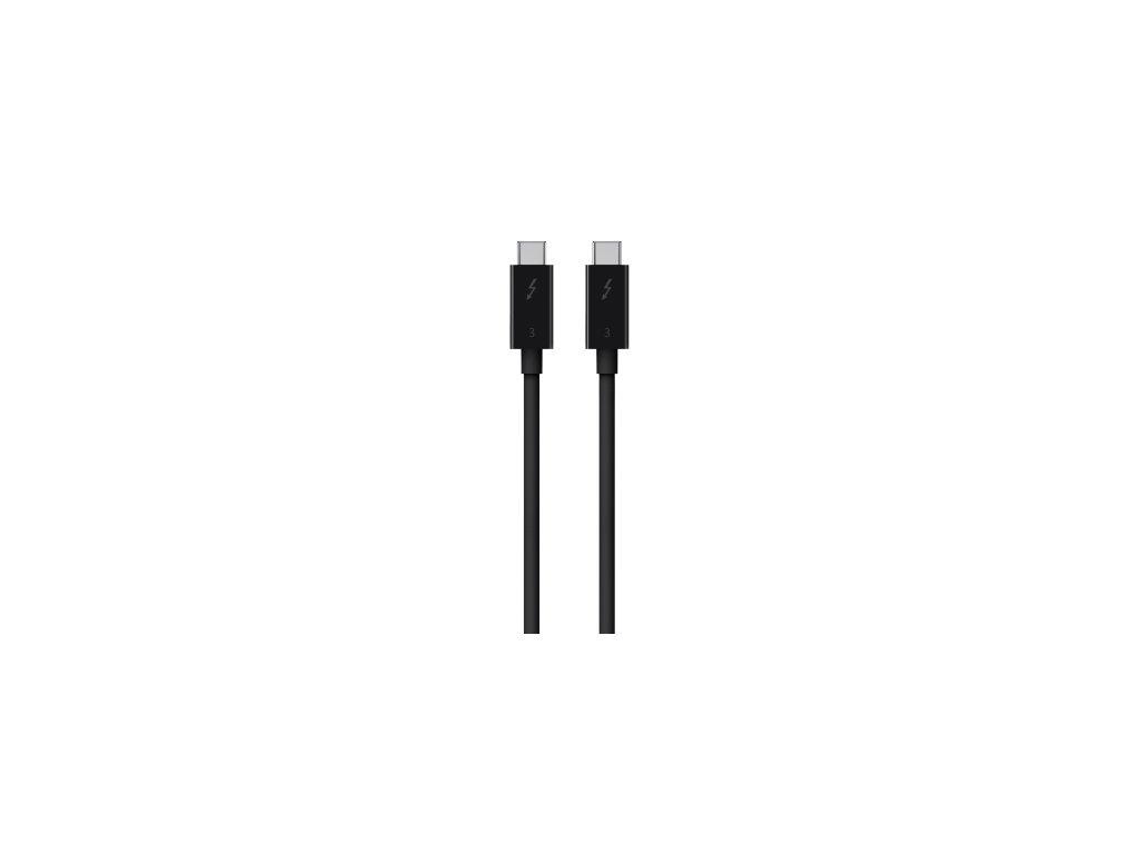 BELKIN kabel USB-C TB3 to TB3, 2m