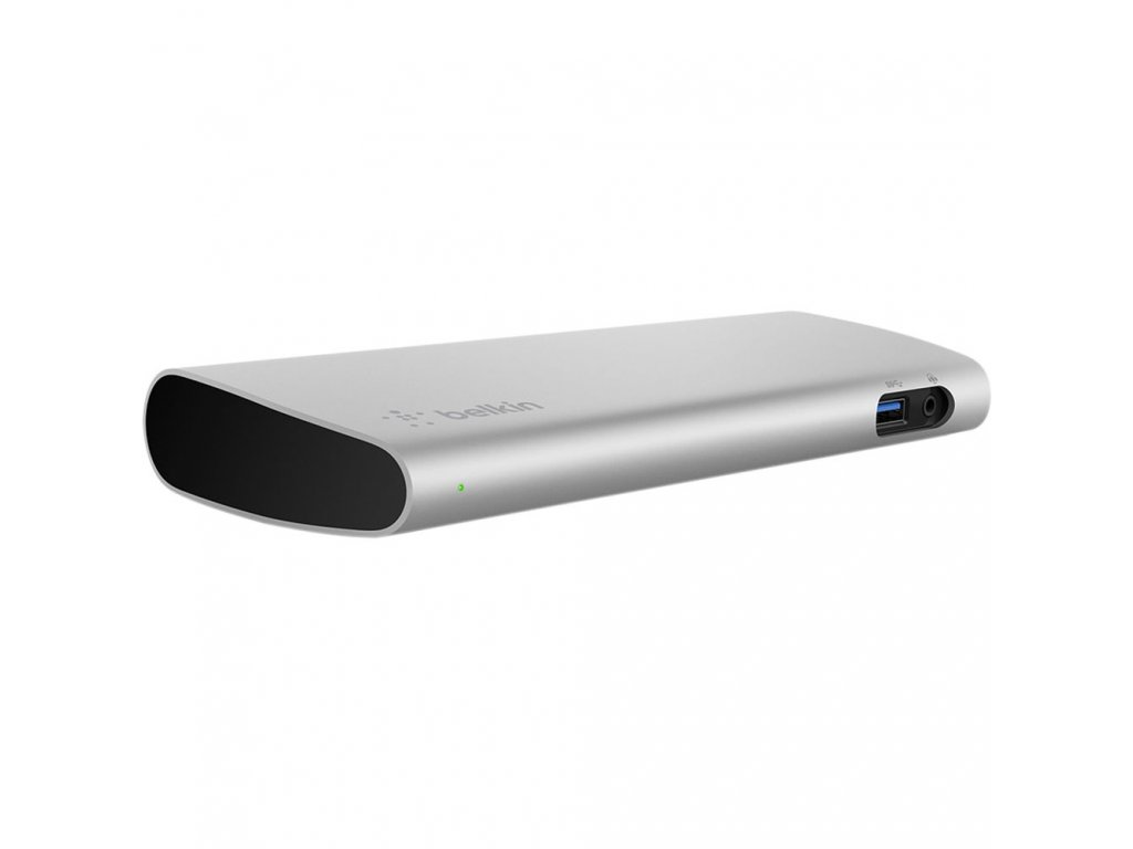 BELKIN Thunderbolt 3 Express Dock HD (40 Gbps)