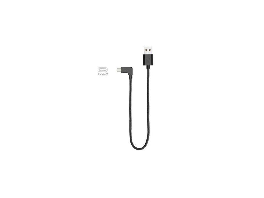 Nabíjecí kabel pro DJI Osmo Mobile 2/3 (Type-C)