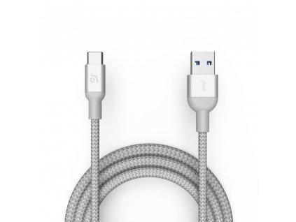 Adam Elements CASA M100+ kabel, 1m, stříbrný