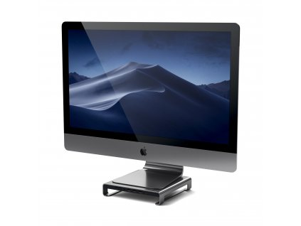 SATECHI iMac Stand SPACEGRAY 9