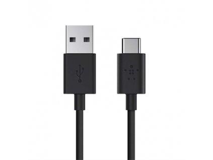 BELKIN kabel USB 2.0 USB-C to USB A, 1,8m