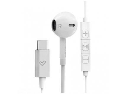 ENERGY Earphones Smart 2 Type C White