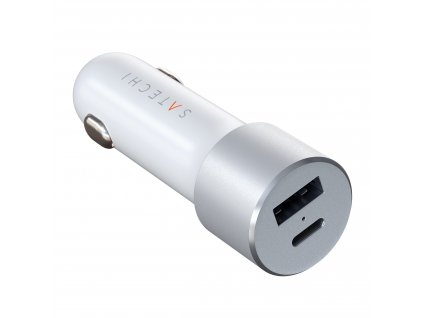 72w type c pd car charger adapter adapters satechi 432110