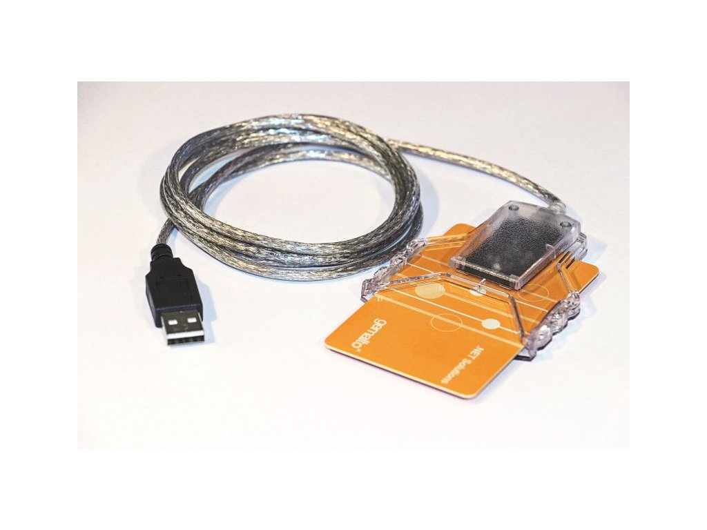 Gemalto IDBridge CT30