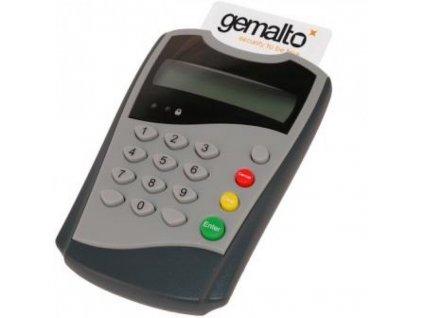 čtečka čipových karet Gemalto IDBridge CT 700 2
