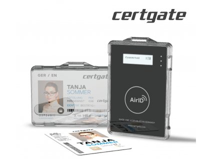 airid2 business certgate
