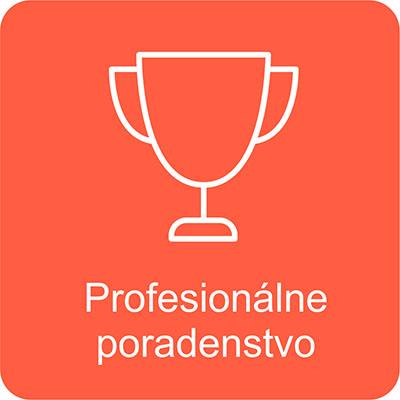 Profesionálne poradenstvo