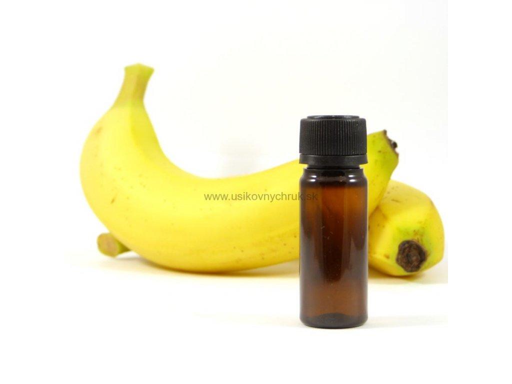 Príchuť banánová 10 g