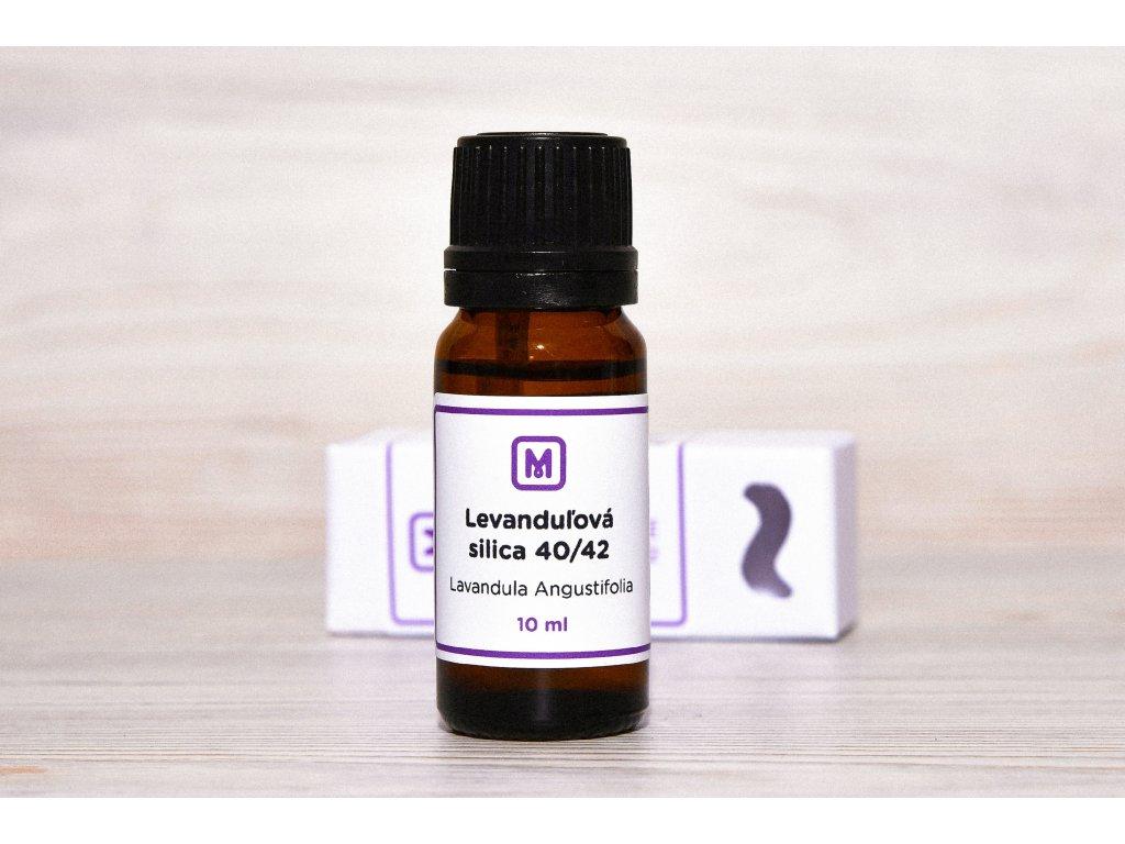 Levanduľová silica esenciálny olej 40/42
