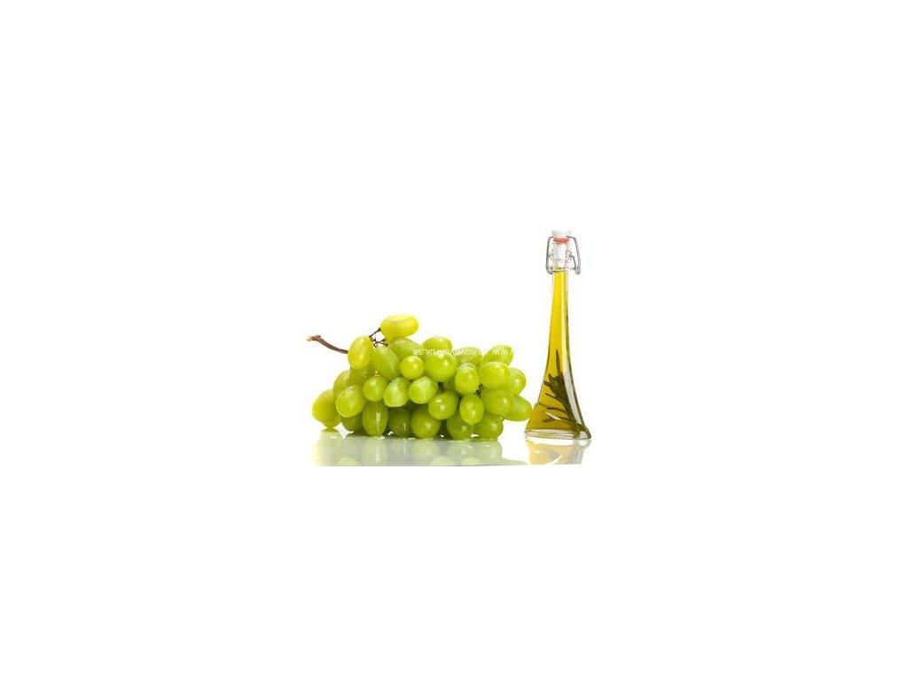 Olej z hroznových jadierok 1 l