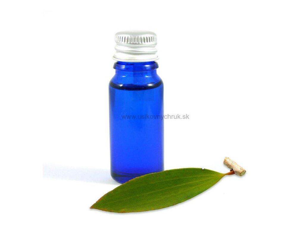 Kajeputová silica 10 ml