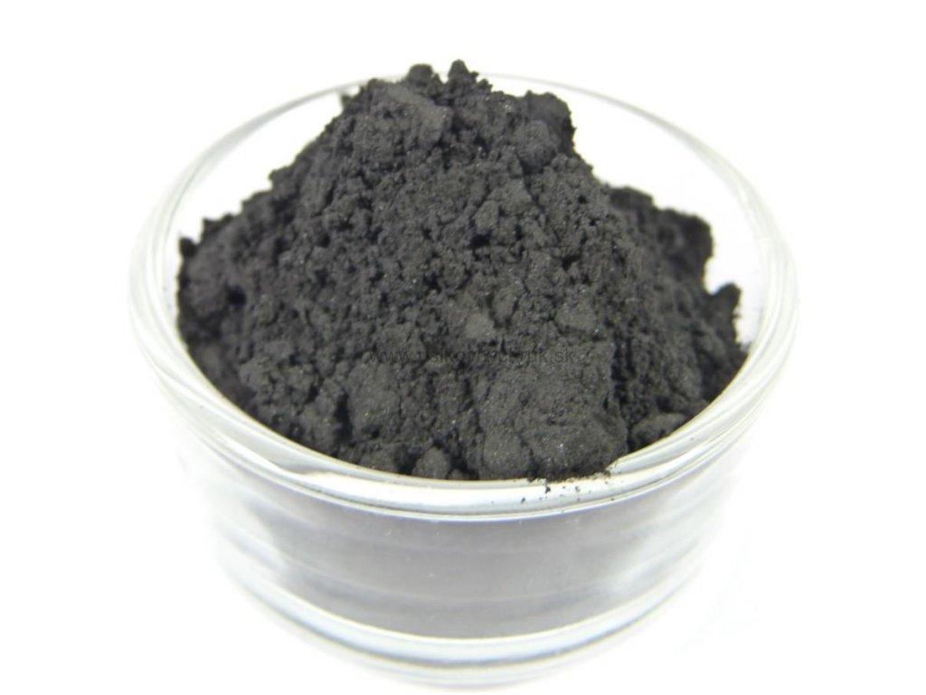 Čierne aktívne uhlie 50 g