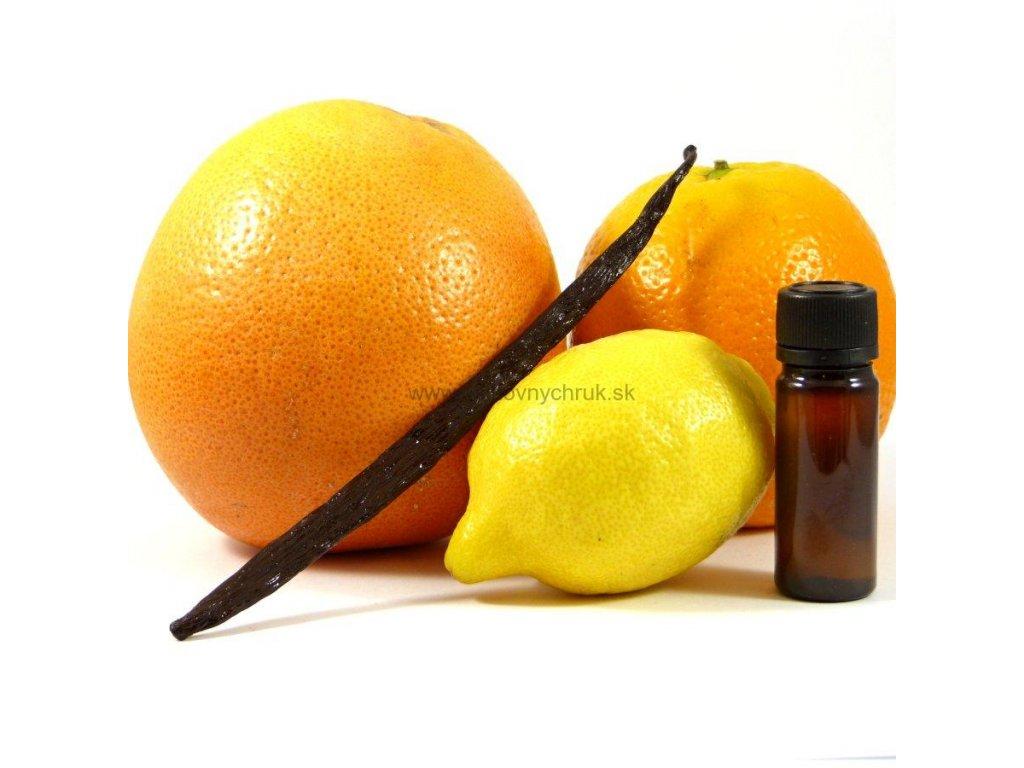 Príchuť Citrusová 10 g
