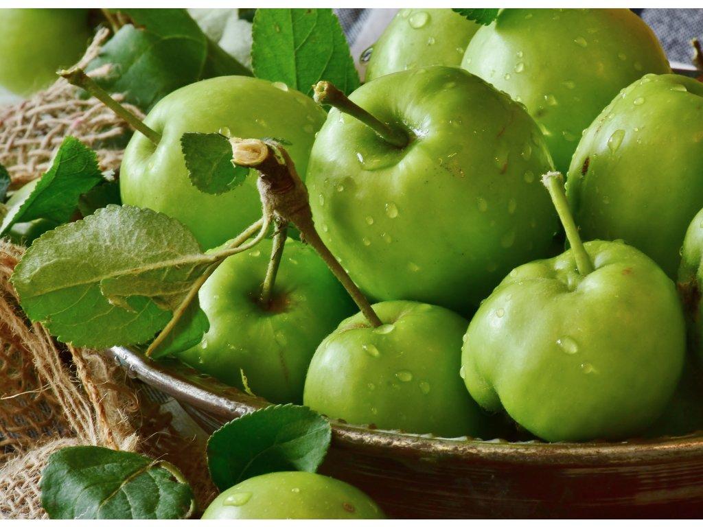 vôňa do mydla zelené jablko