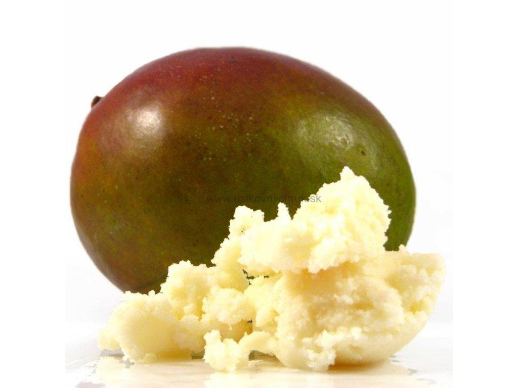Mangové maslo 250 g