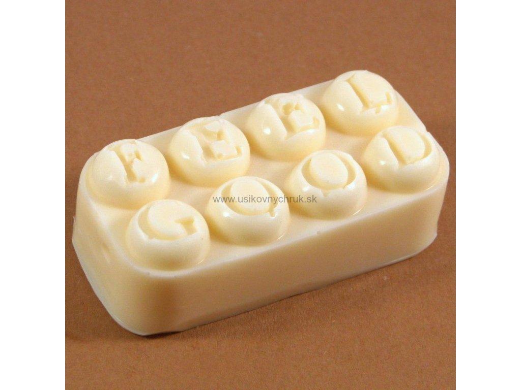 Silikónová forma na mydlo FEEL GOOD