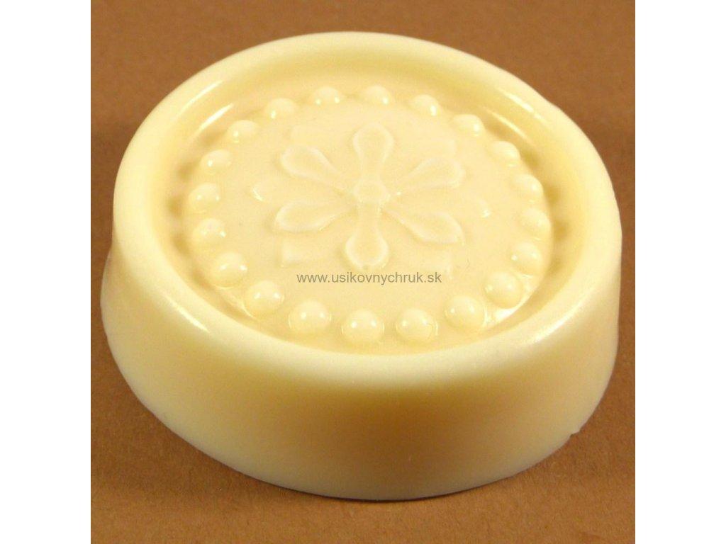 Silikónová forma na mydlo  KVIETOK