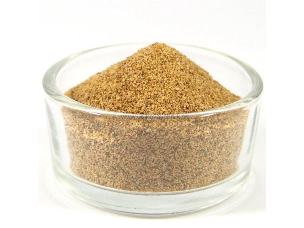 Mleté orechové škrupiny 50 g