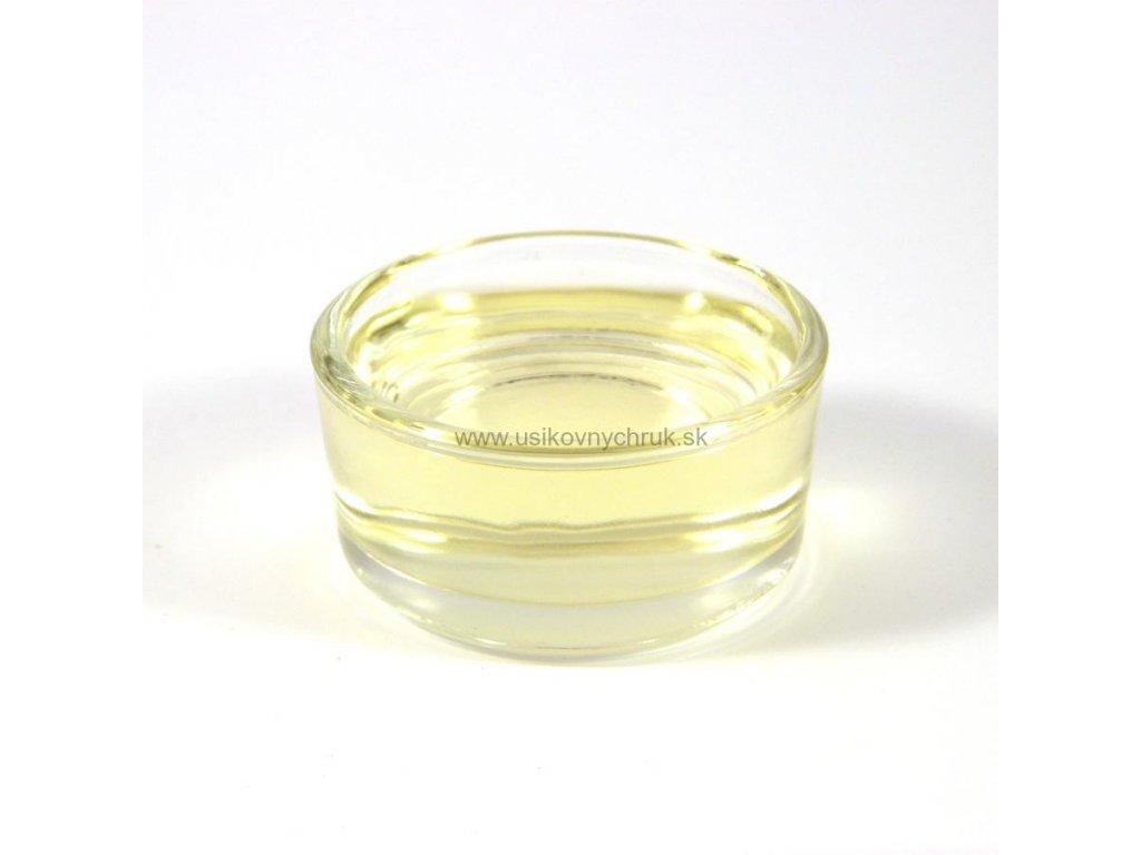 Organické tekuté kastilské mydlo 1 l