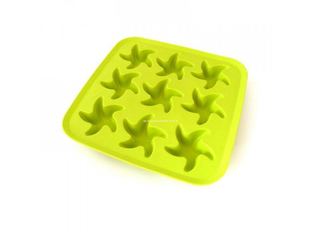 Forma na mydlo HVIEZDICE