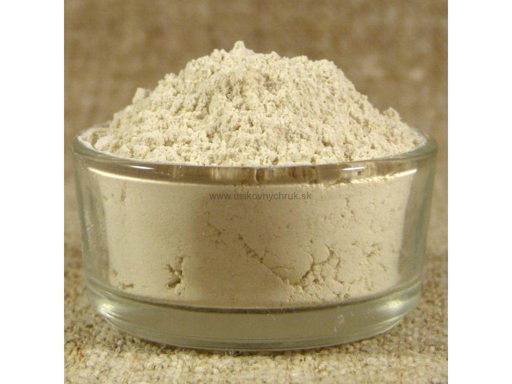 Biely íl (kaolín) 250 g