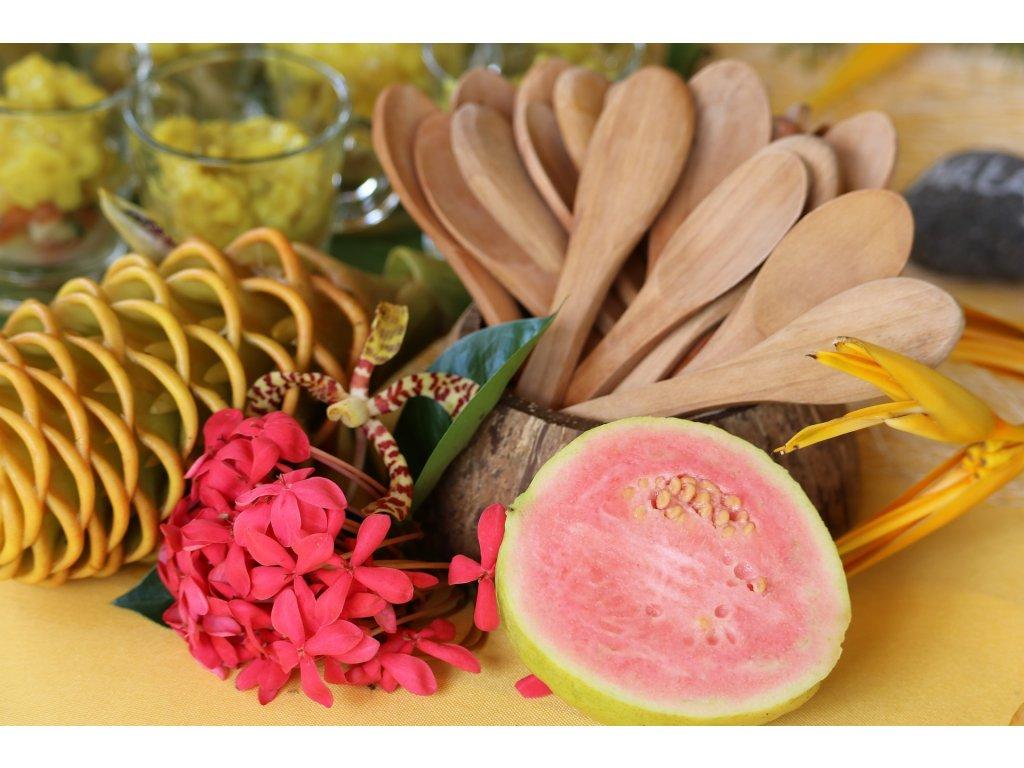 guava vôňa