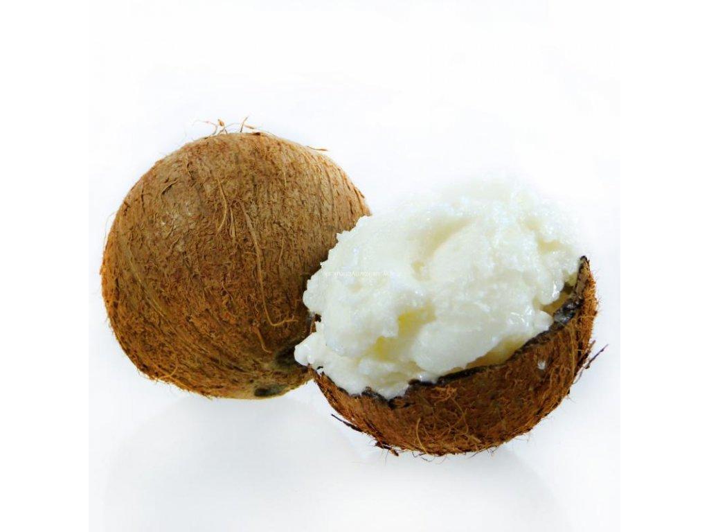 Kokosový olej 500 g