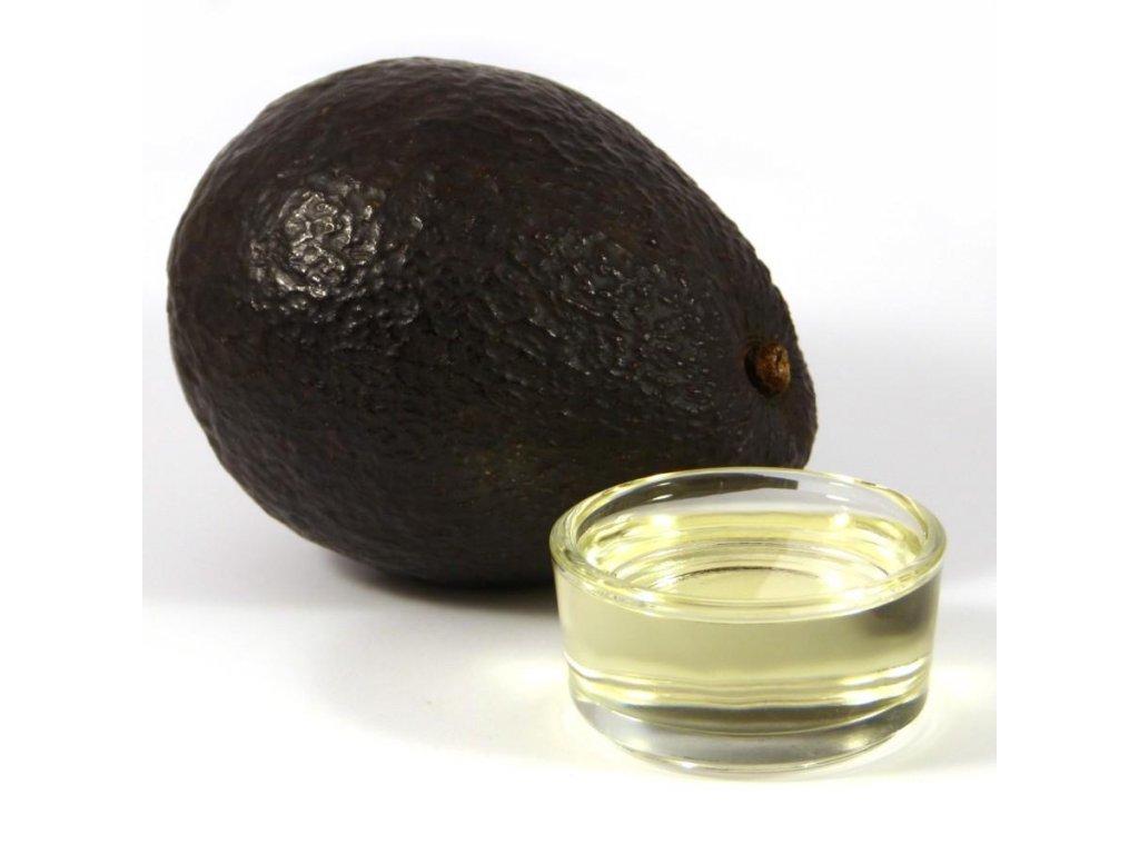 Avokádový olej 1 l
