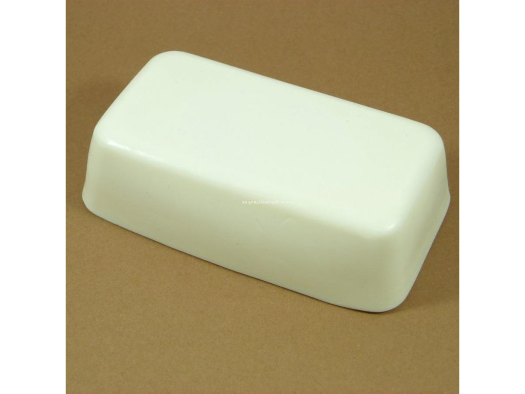 Silikónová forma na mydlo TEHLIČKA 200 g