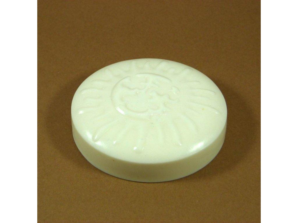 """Silikónová forma na mydlo """"Šplechnutie"""""""