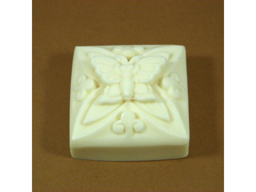 """Silikónová forma na mydlo """"Motýľ"""""""