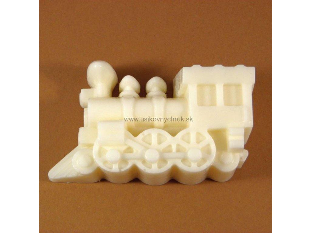 9x silikónová forma na mydlo VLÁČIK
