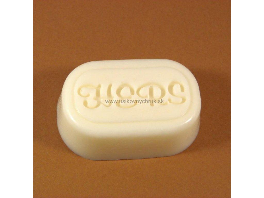 """Silikónová forma na mydlo """"HERS"""""""