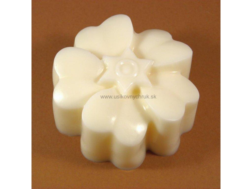 "Silikónová forma na mydlo  ""Kvetinka I."""