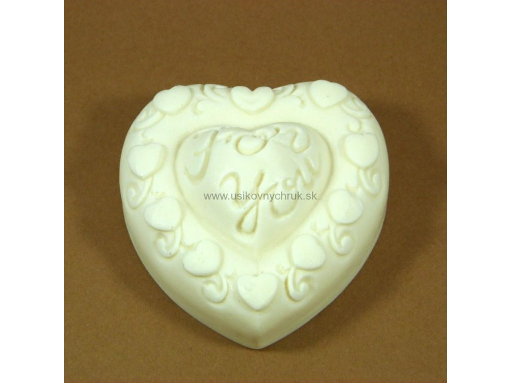 Silikónová forma na mydlo FOR YOU