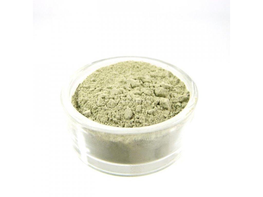 Zelený íl 250 g